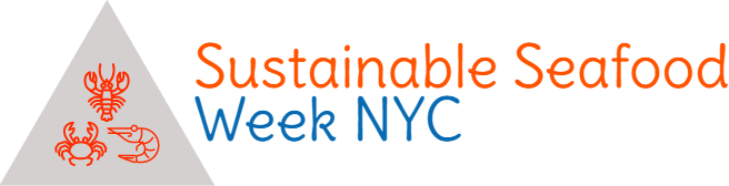 Sustainable Seafood Week NYC Logo