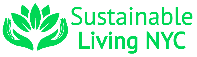 Sustainable Living NYC Logo